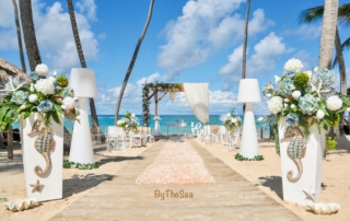 punta cana wedding venues | Architrendy