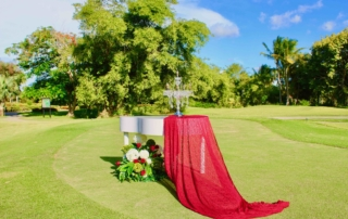 Architrendy wedding design Punta Cana