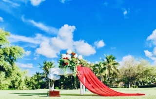Luxury wedding destination in Punta Cana
